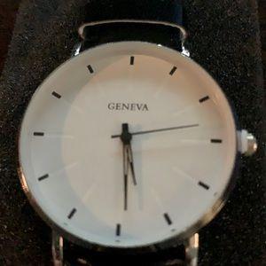 Geneva watch, brand new